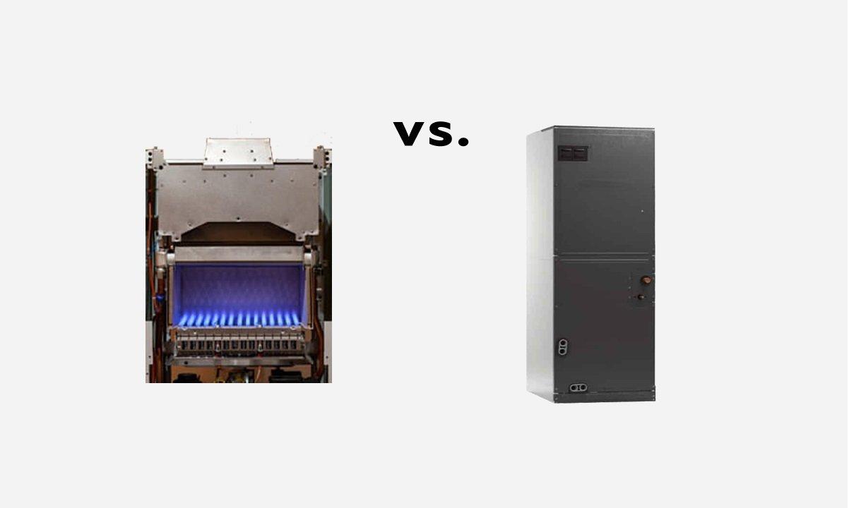 Gas vs. Electric Heat